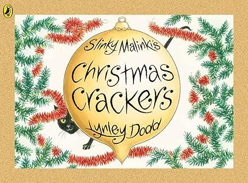 9780141501093: Slinky Malinki's Christmas Crackers