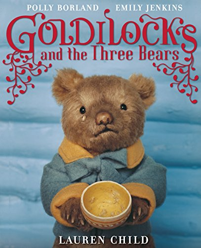 9780141501253: Goldilocks and the Three Bears