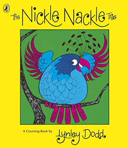 9780141501307: The Nickle Nackle Tree