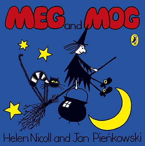 9780141501505: Meg And Mog 35th Anniversary Edition