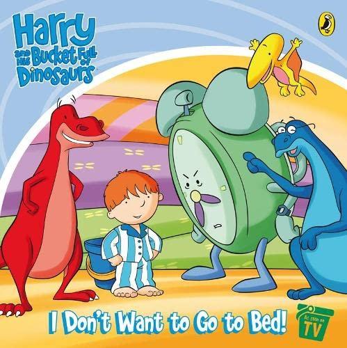 Ian Whybrow Harry Bucket Full Dinosaurs Abebooks