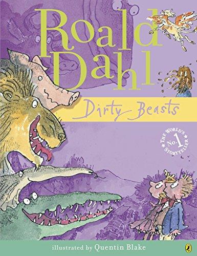 9780141501741: Dirty Beasts