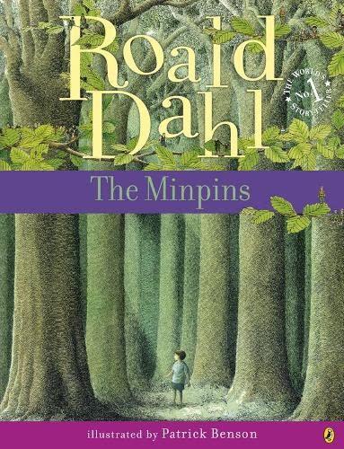 The Minpins: Dahl, Roald