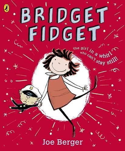 9780141501802: Bridget Fidget