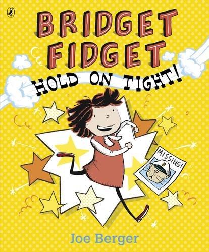 9780141501819: Bridget Fidget Hold on Tight