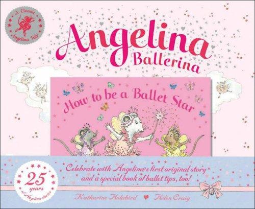 9780141501918: Angelina Ballerina 25th Anniversary Edition