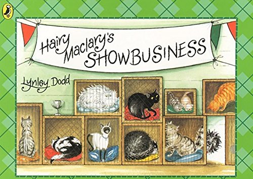 9780141502021: Hairy Maclary's Showbusiness