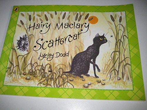 9780141502038: Hairy Maclary Scattercat