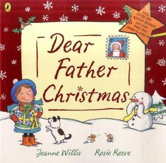 9780141502090: Dear Father Christmas. by Jeanne Willis