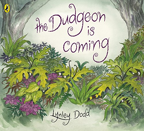 9780141502168: Dudgeon Is Coming,The