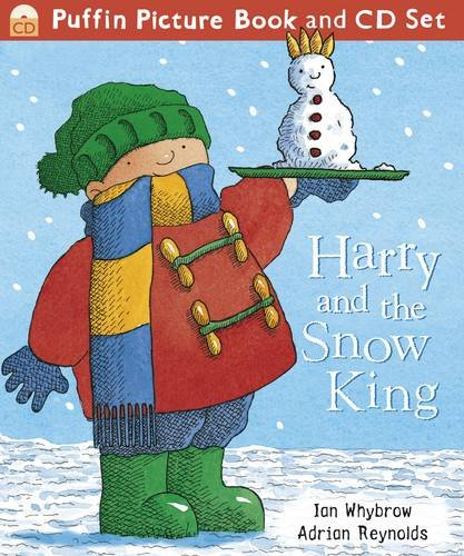 9780141502267: Harry and the Snow King