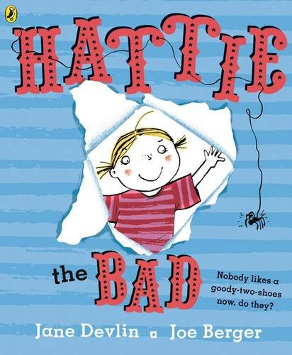 9780141502359: Hattie the Bad