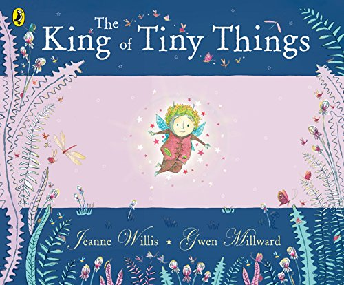 9780141502380: The King of Tiny Things