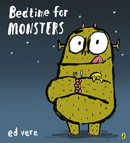 9780141502397: Bedtime for Monsters