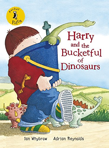 9780141502502: Harry and the Bucketful of Dinosaurs (Harry and the Dinosaurs)