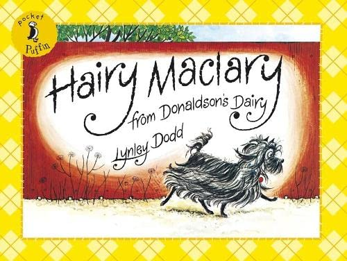 9780141502519: Hairy Maclary from Donaldson's Dairy (Hairy Maclary and Friends)