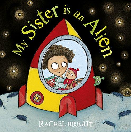 9780141502656: My Sister Is an Alien!