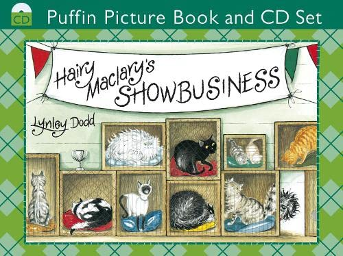 9780141502663: Hairy Maclary's Showbusiness (Hairy Maclary and Friends)