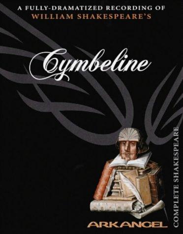 9780141800073: Cymbeline (Arkangel)