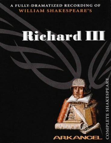 9780141800103: King Richard III: Unabridged (Arkangel)