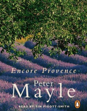9780141800325: Encore Provence: Abridged