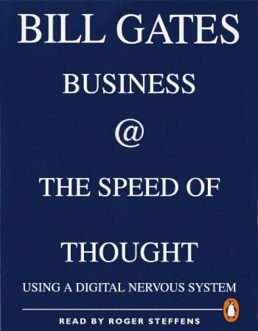9780141800424: Business at the Speed of Thought