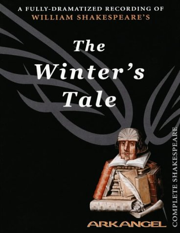 9780141800493: A Winter's Tale: Unabridged (Arkangel)