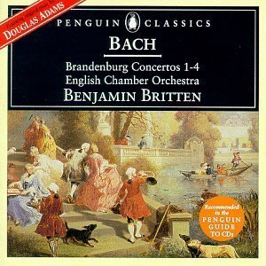 9780141800646: Bach: Brandenburg Concertos 5 And 6