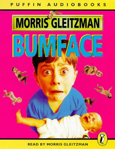 9780141800721: Bumface: Unabridged (Puffin Audiobooks)