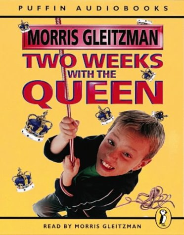 9780141800738: Two Weeks with the Queen: Unabridged (Puffin Audiobooks)
