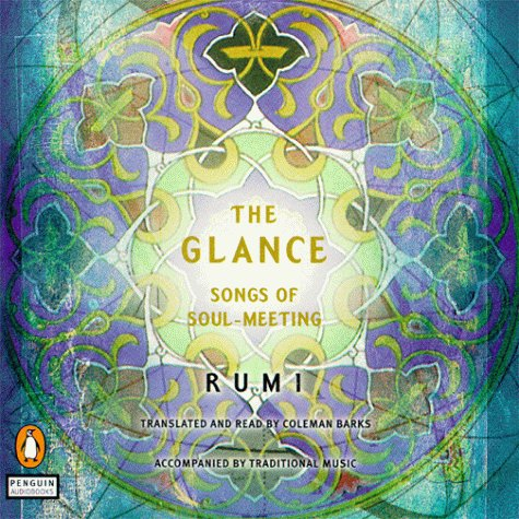 9780141800783: The Glance: A Vision of Rumi