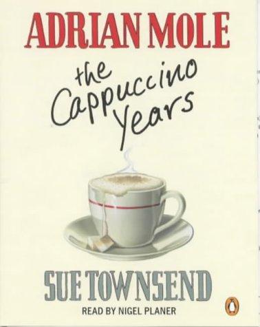 9780141800905: Adrian Mole: The Cappuccino Years