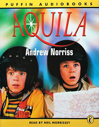 9780141800912: Aquila (Puffin Audiobooks)