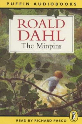 9780141800929: The Minpins: Unabridged (Puffin Audiobooks)