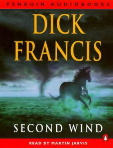 9780141801070: Second Wind (Two Audiocassetes)