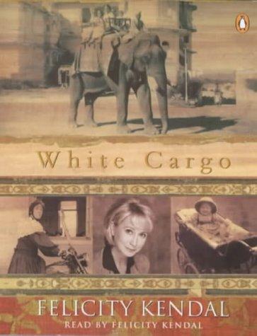 9780141801124: White Cargo A Memoir (ab)
