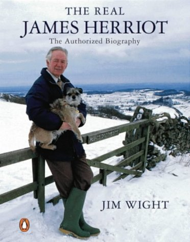 9780141801148: The Real James Herriot: The Authorized Biography