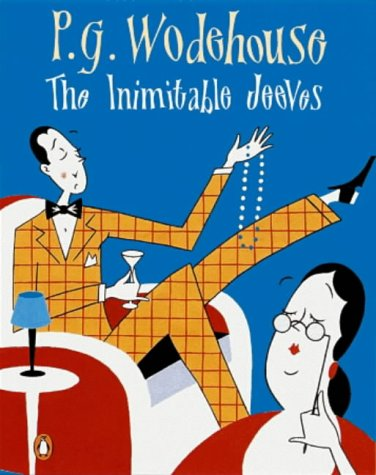 9780141801384: The Inimitable Jeeves