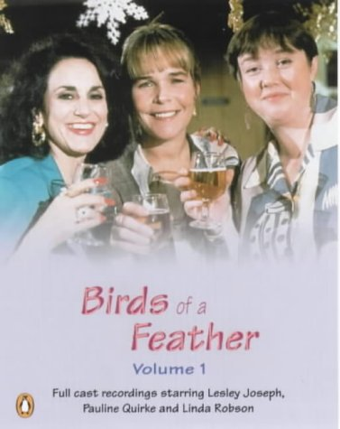 9780141801445: 01 Birds Of A Feather