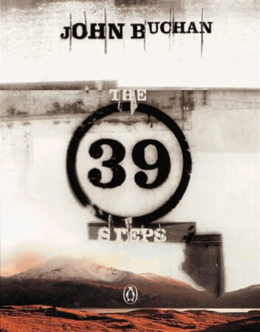 9780141801766: The Thirty-nine Steps