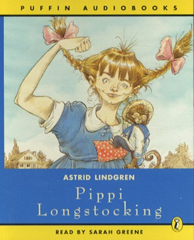 9780141801773: Pippi Longstocking: Unabridged (Puffin Audiobooks)