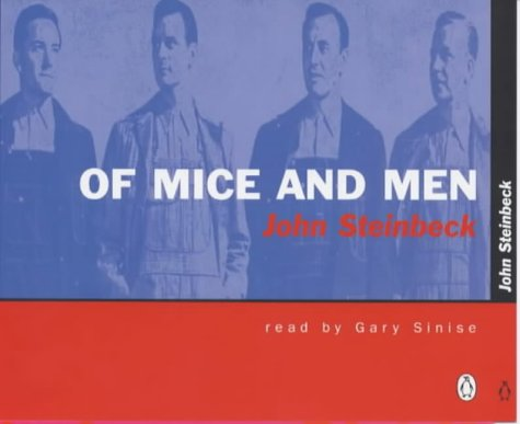 9780141801810: Of Mice and Men: Unabridged