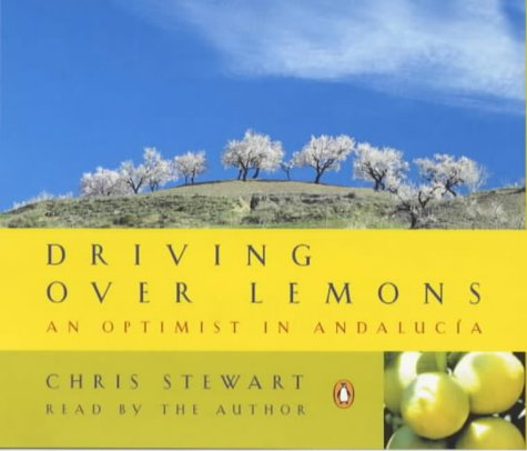 9780141801841: Driving Over Lemons: An Optimist in Andalucia