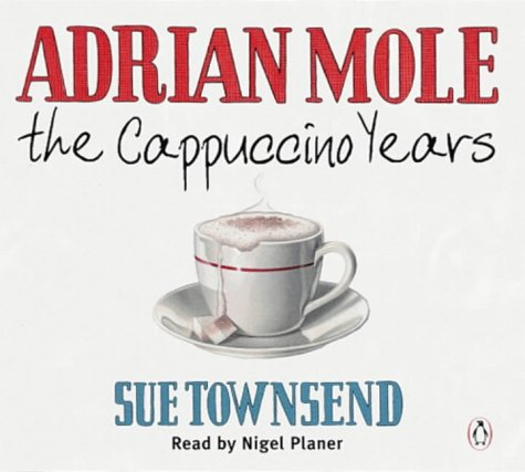 9780141801889: Adrian Mole: The Cappuccino Years