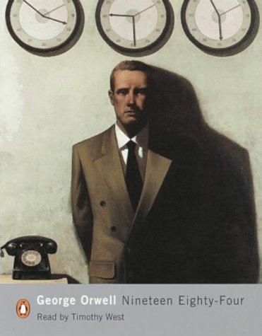 9780141801919: 1984 Nineteen Eighty-Four (Audiobook)