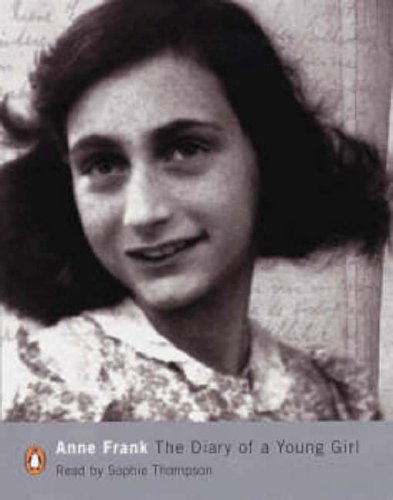 9780141801957: The Diary of a Young Girl (Penguin Modern Classics)