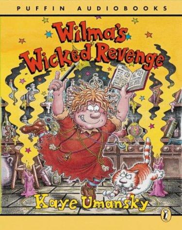 9780141802145: Wilma's Wicked Revenge (Puffin audiobooks)