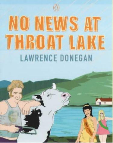 9780141802329: No News at Throat Lake