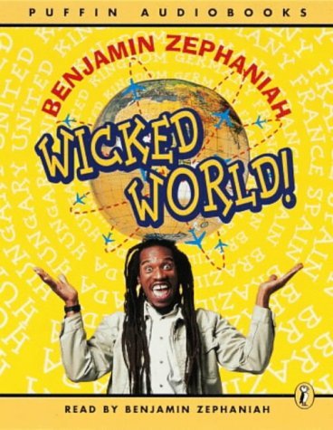 9780141802336: Wicked World: Unabridged (Puffin audiobooks)