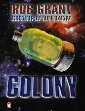 9780141802435: Colony